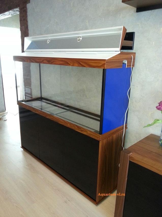Крышка пластиковая для аквариума