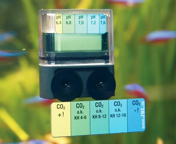 Тест аквариумной воды своими руками