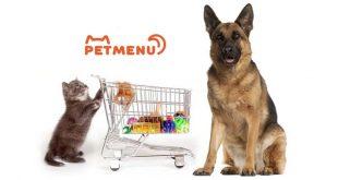 интернет-зоомагазине PetMenu