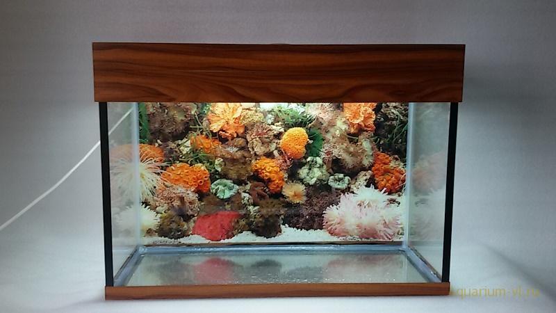 аквариум 105 л