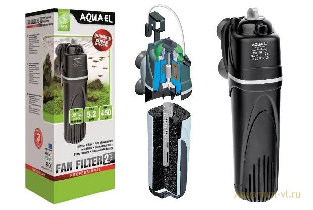 фильтр Aquael FAN 2 Plus