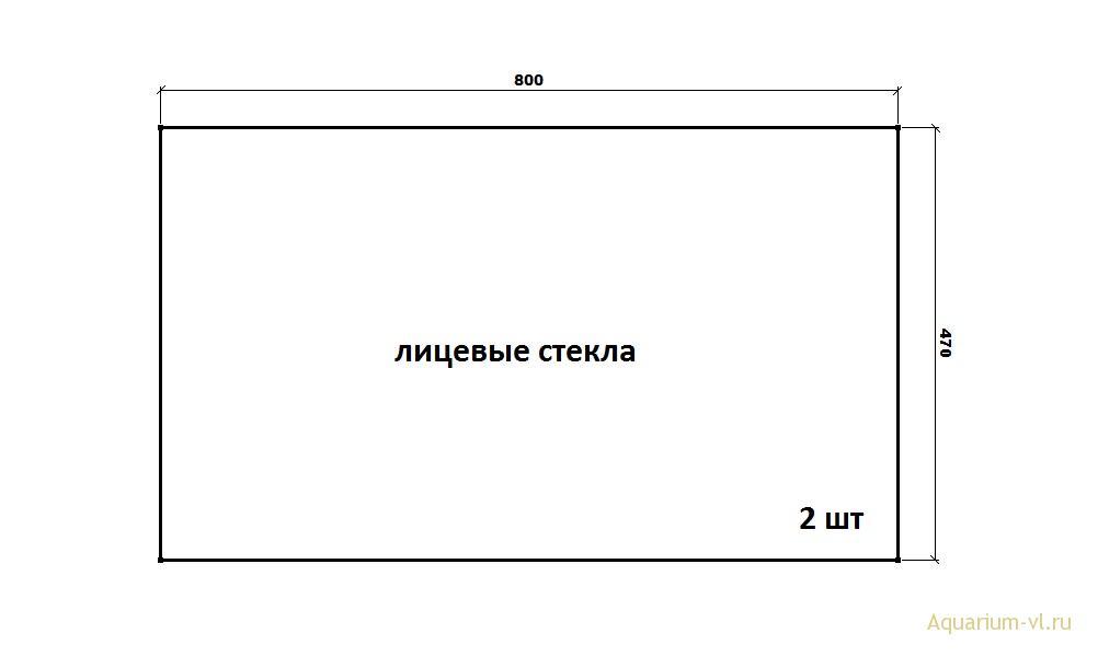 террариум 190 л