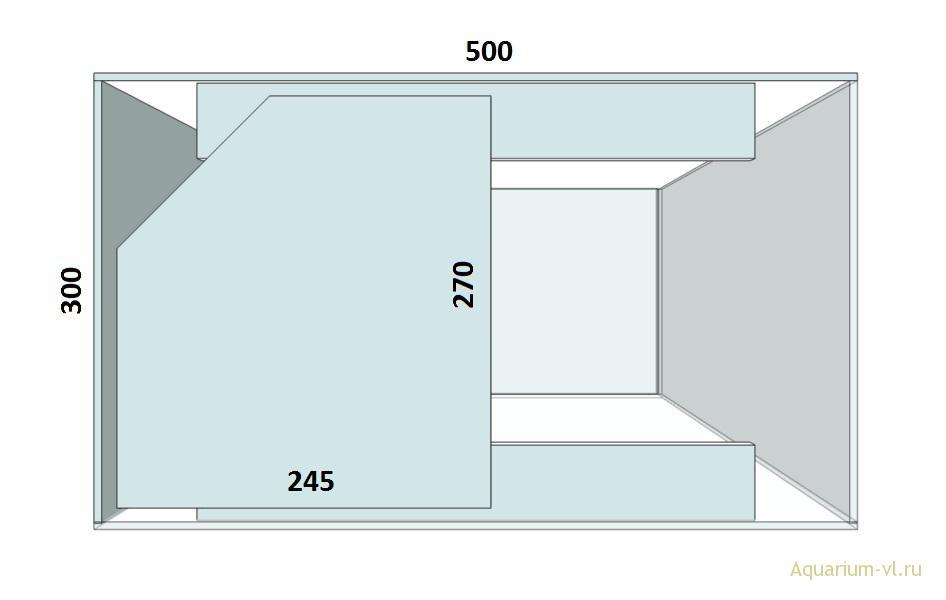 покровное стекло 4 мм