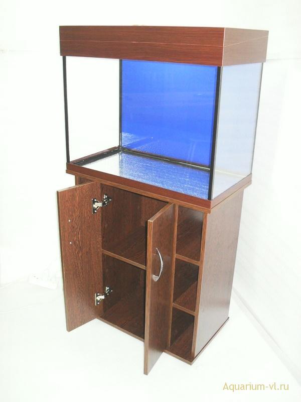 аквариумный комплекс 110 л
