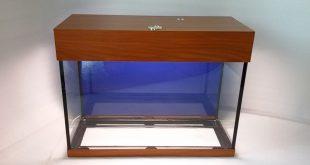 аквариум 100 л по размерам
