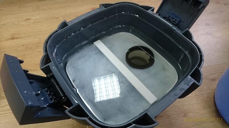 Комплектация фильтров SERA Fil Bioactive