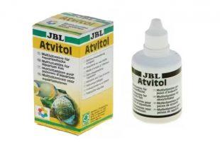 JBL Atvitol мультивитаминная смесь
