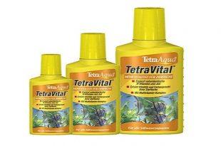 Витаминный препарат для рыб Tetra Aqua Vital