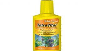 Аквариумный кондиционер Tetra Aqua Vital для воды