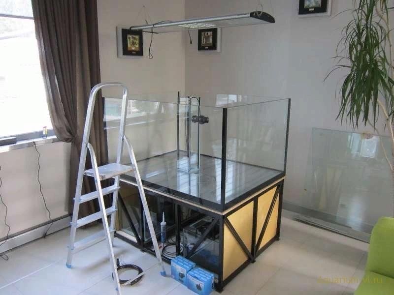 Подставка для аквариума