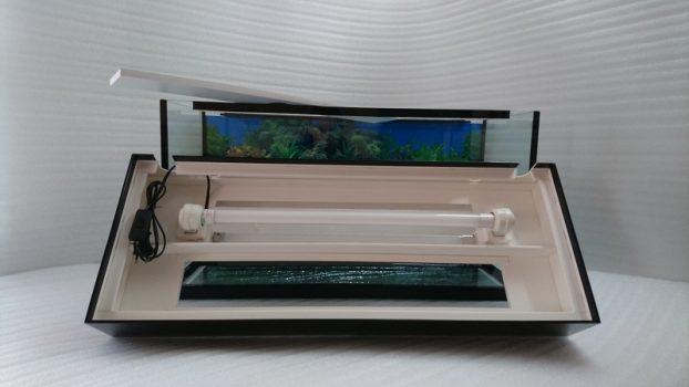 крышки для аквариума с подсветкой