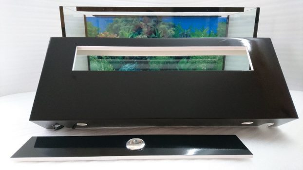 освещение для крышки аквариума