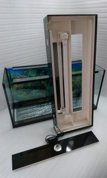 ремонт крышек для аквариума