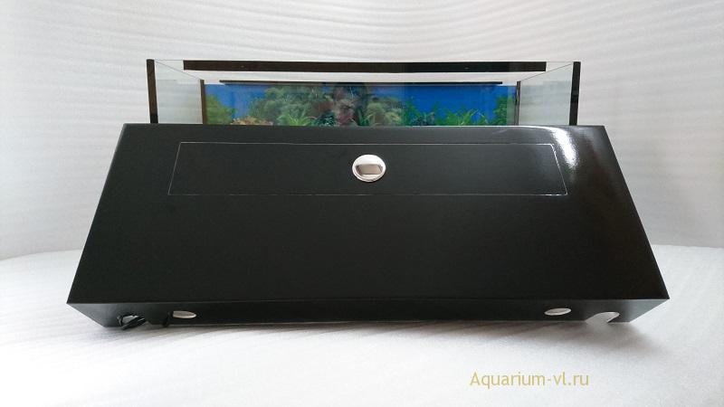 Крышка для прямоугольного 120 л аквариума