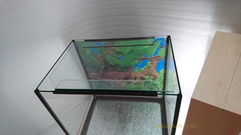 Крышка аквариума «классика»