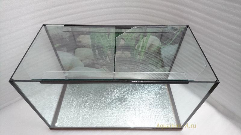 Покровные стекла аквариума