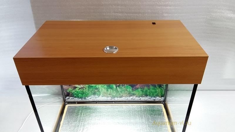 Крышка для аквариума со светом