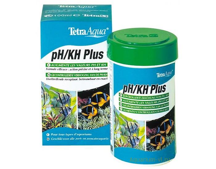 Как увеличения pH воды в аквариуме