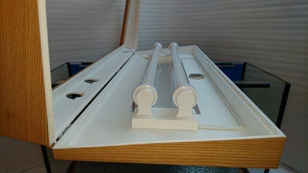Крышка классика для аквариума 110 литров