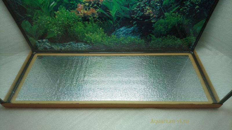 Защитная рамка аквариум 110 литров