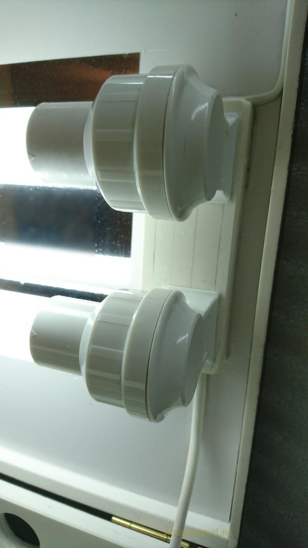 Подсветка для аквариума от 100-130 литров