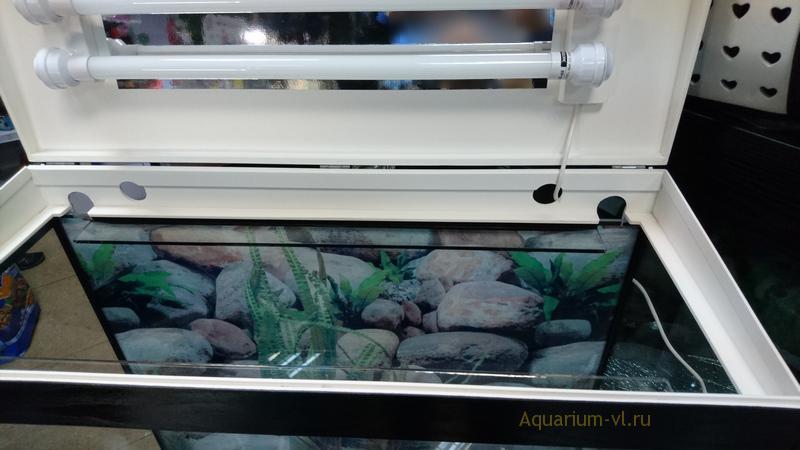 Светодиодный светильник +для пресноводного аквариума