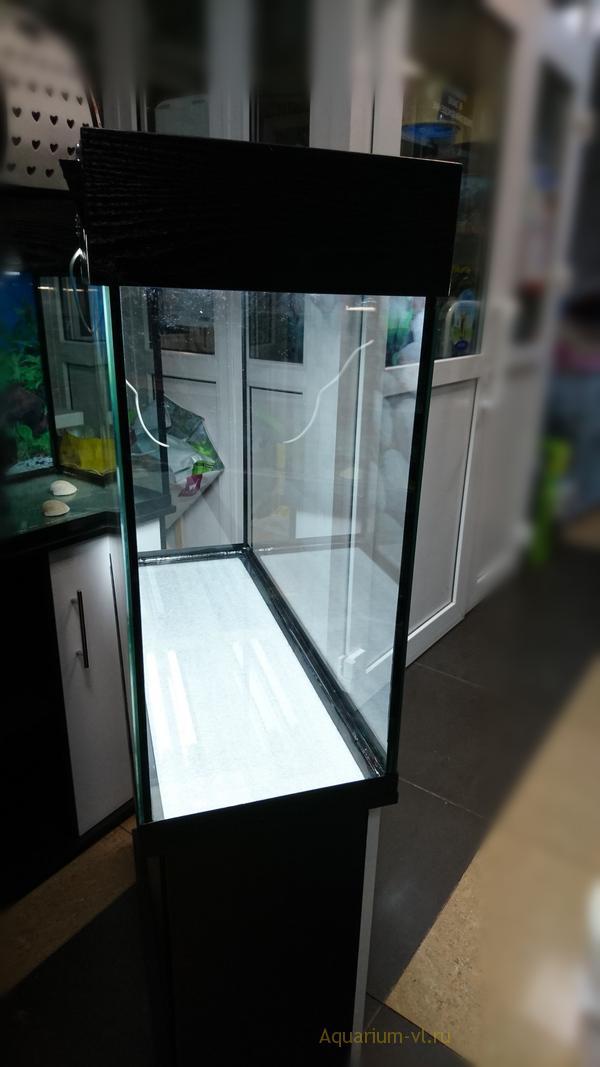 Светодиодные лампы для освещения аквариума