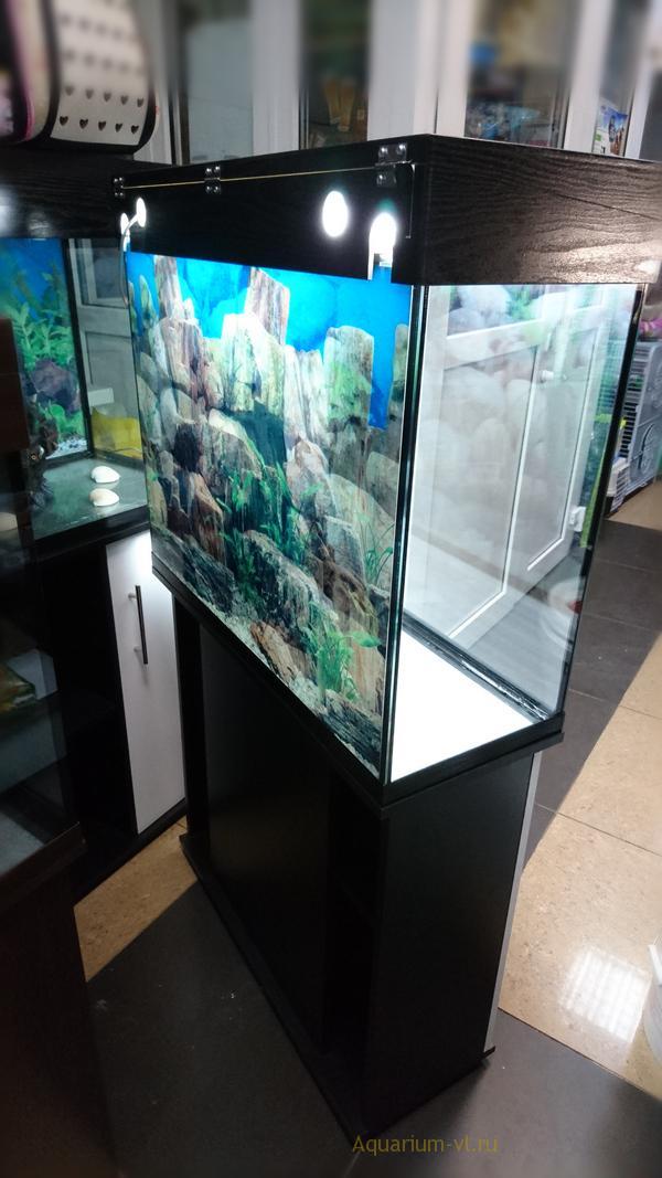 Тумба под аквариум своими руками