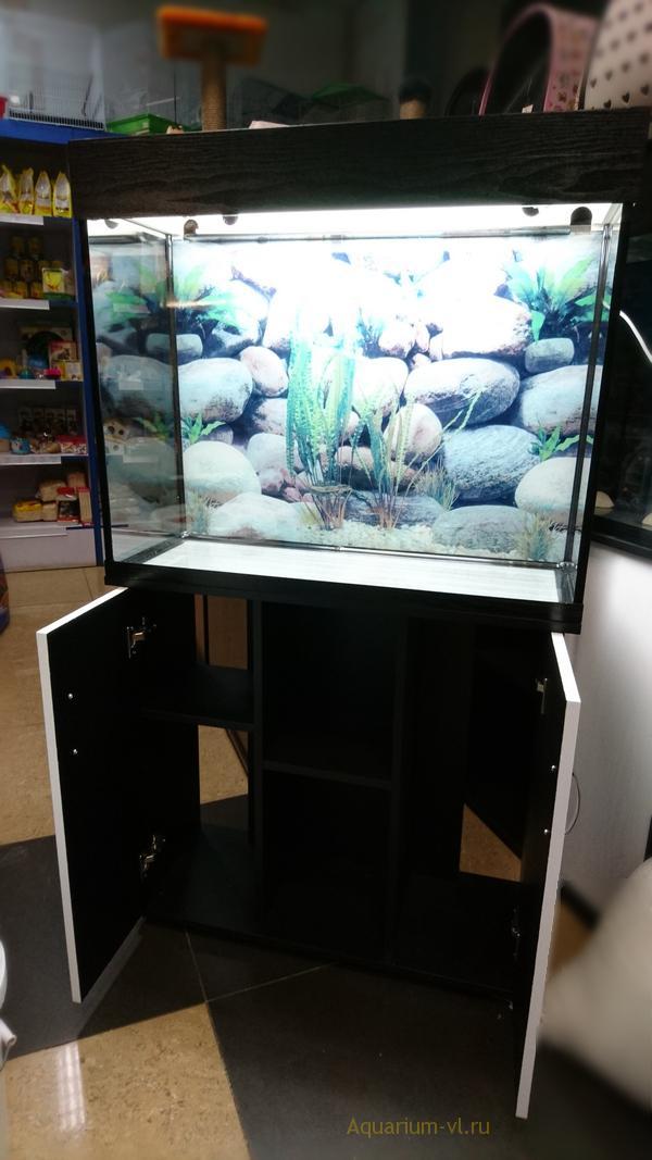 Тумба под аквариум 140 литров