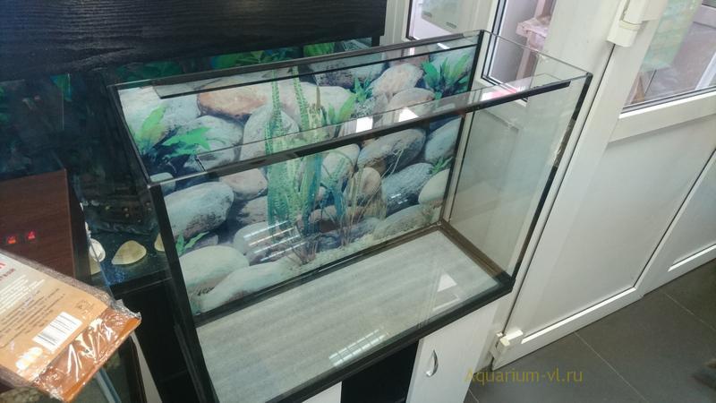 Размеры для изготовления аквариума