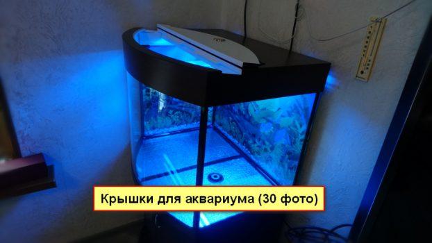 Фото крышки для аквариума