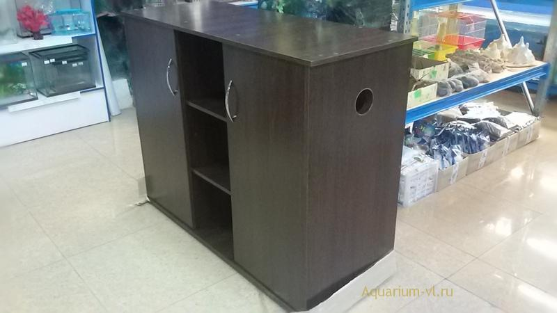 Тумба для аквариума 500 литров