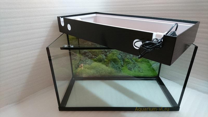 Купить крышку для аквариума 100 литров