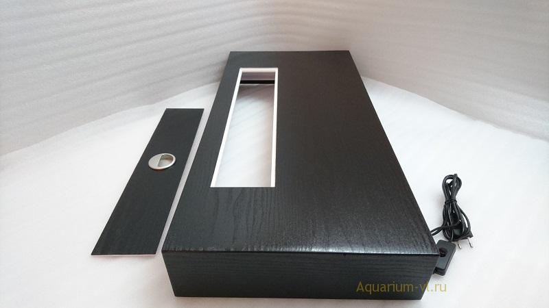 Крышки из ПВХ для 90 л аквариума