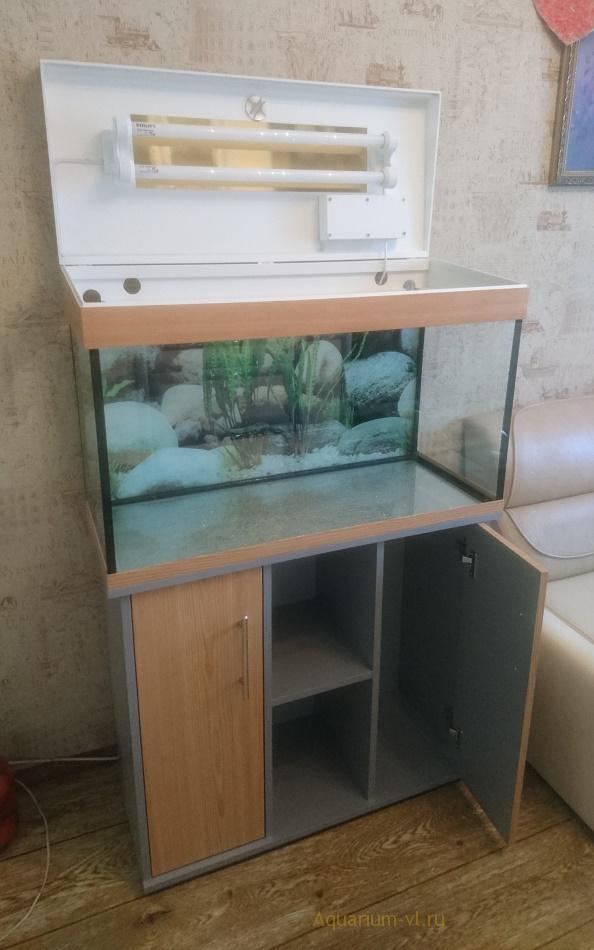 Тумбы под аквариум 180-200 литров