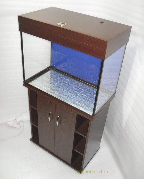 Тумба для аквариума на заказ
