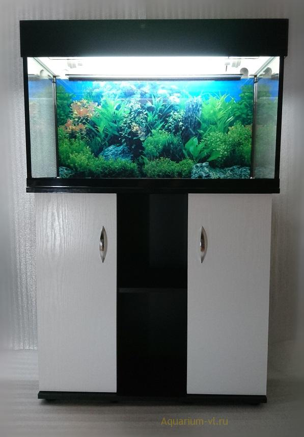 Качественные тумбы под аквариум на заказ