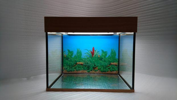 Универсальный аквариум 100 литров