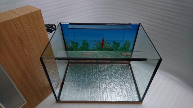 Лампа Т8 для аквариума 100 литров
