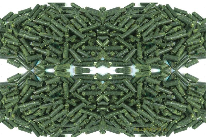Dennerle Crusta Spinach Stixx: кормовая добавка для креветок
