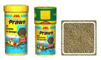 JBL NovoPrawn корм для креветок, крабов и молодых раков