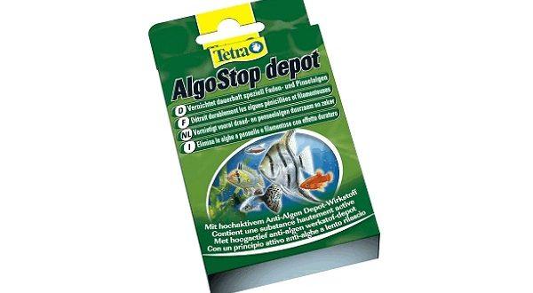 TetraAqua AlgoStop depot