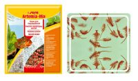 Корма для рыбок sera Artemia-Mix