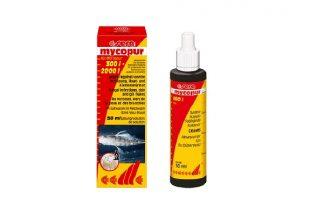 SERA mycopur лекарственное средство для борьбы с грибковыми заболеваниями