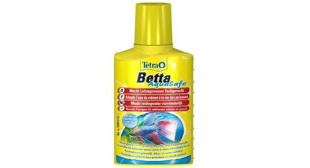 Жидкий кондиционер Tetra Betta AquaSafe